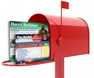 Allied puts your campaign message in voters mailboxes!