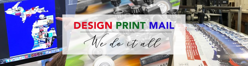 Allied is a full service union printing company  Design Print Mail  We Do It All